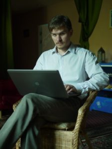 Бизнес без границ, отзыв Алексея Елистратова